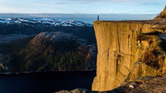 3 Ways to Break A Plateau In Business