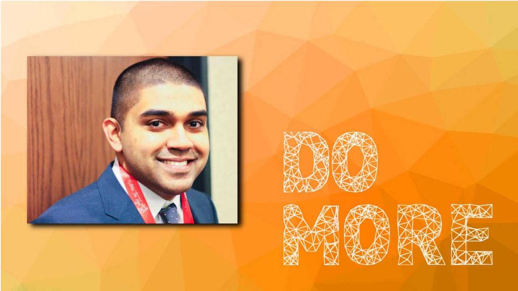 Arshad madhani productivity tips
