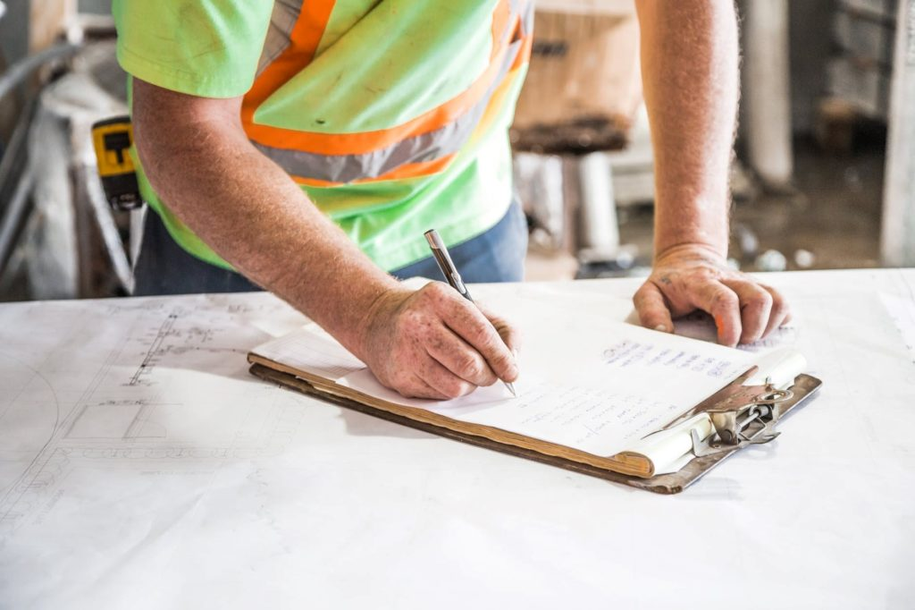 5 Advantages of Getting a General Contractors License
