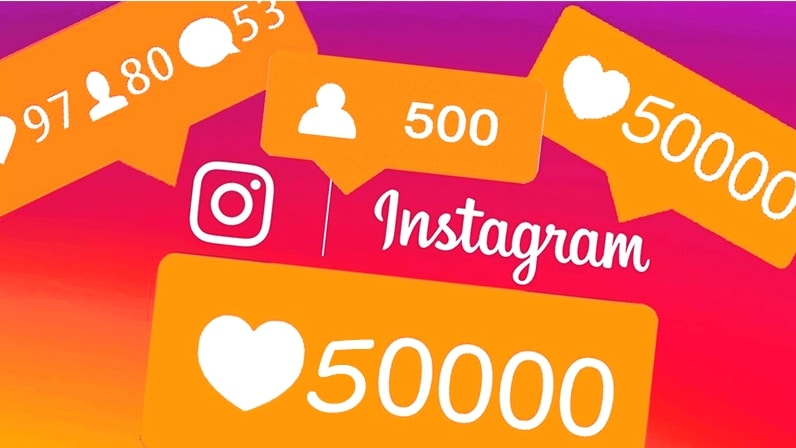How to get real Instagram followers? - Entrepreneurship Life