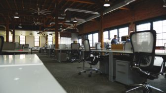 company coworking