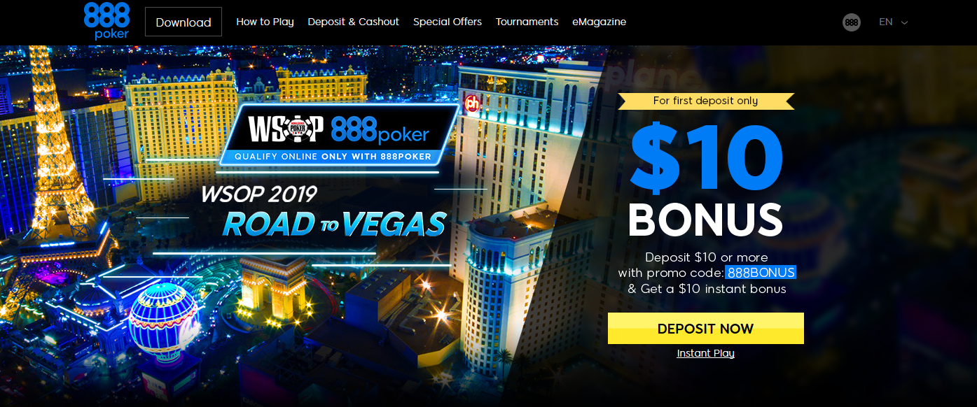 888poker Here S Everything You Need To Know Entrepreneurship Life