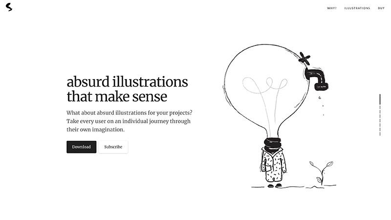 absurd-design