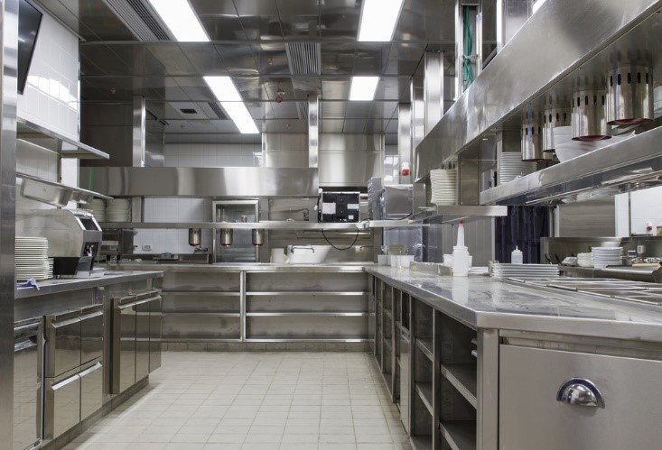 kitchen parts