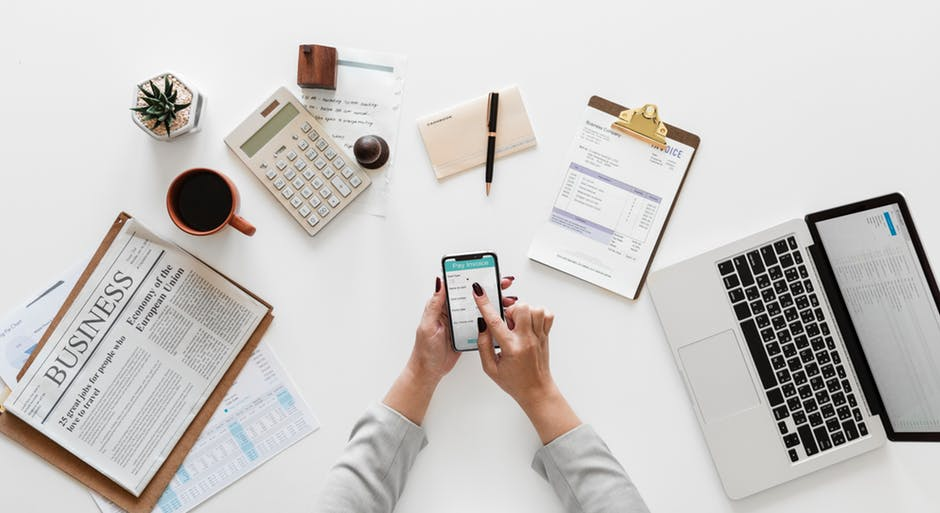 Keep Track of Your Finances How to Do Accounting for Small Businesses