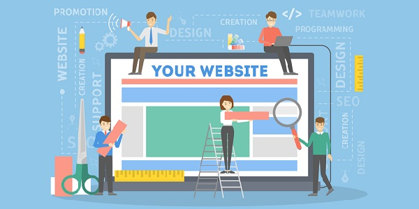 7 Things to Pay Attention to While You Are Building Your Business Website -  Entrepreneurship Life