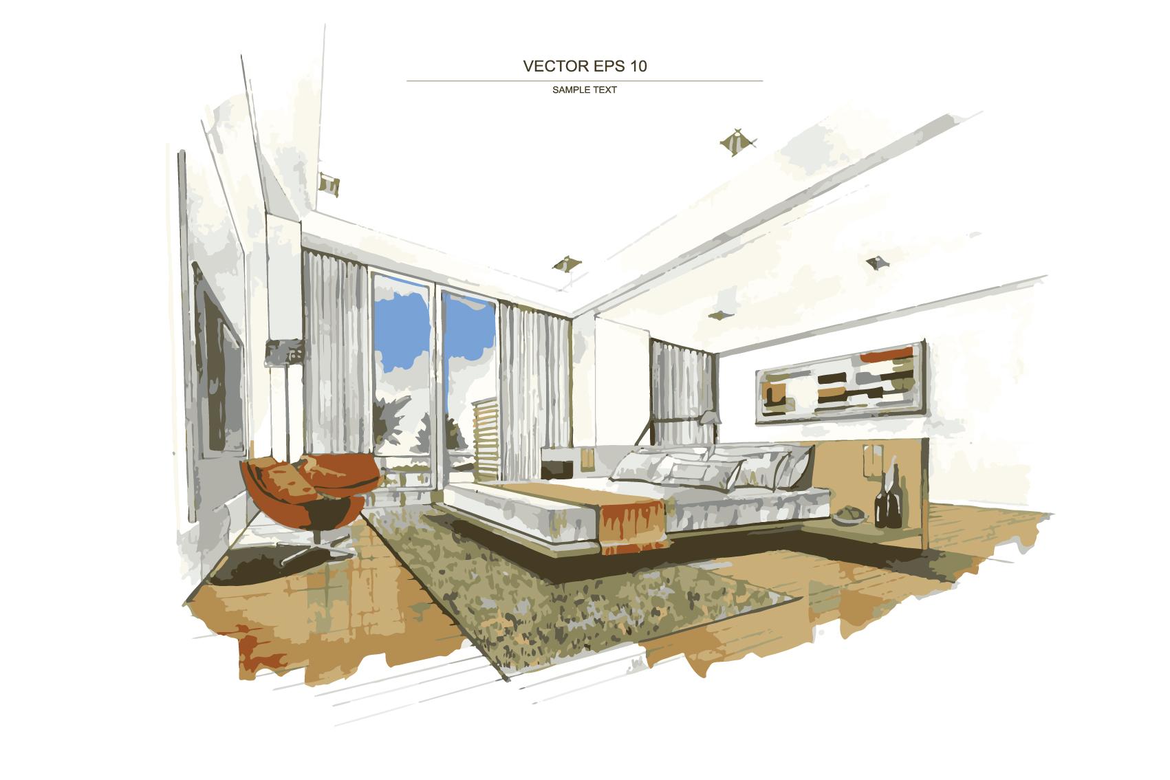 How A Master S Interior Design Degree Can Provide Great Career Opportunities Entrepreneurship Life