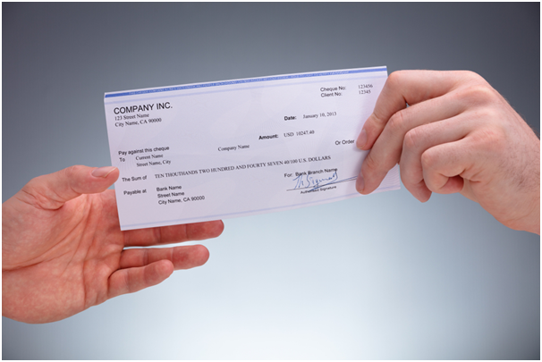 Is Really Worth Spending Money on Business Checks?