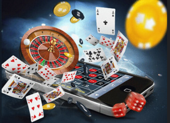 5 Different Types of Online Casino Bonuses - Entrepreneurship Life