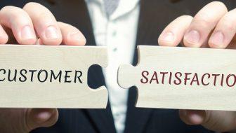 customer satisfcation