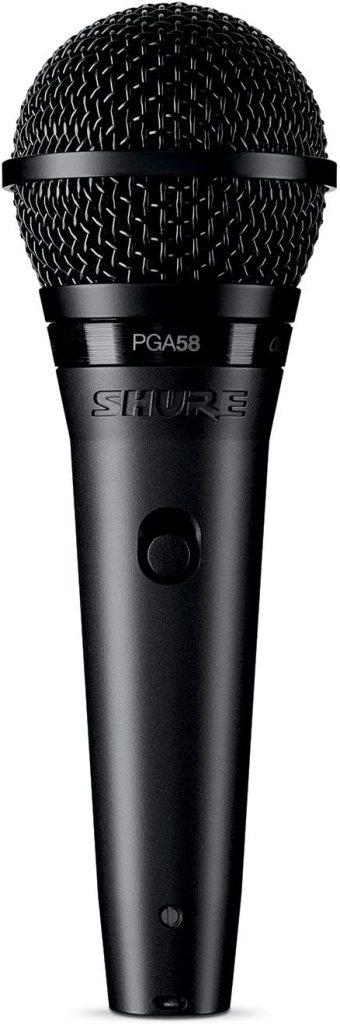 Shure PGA58