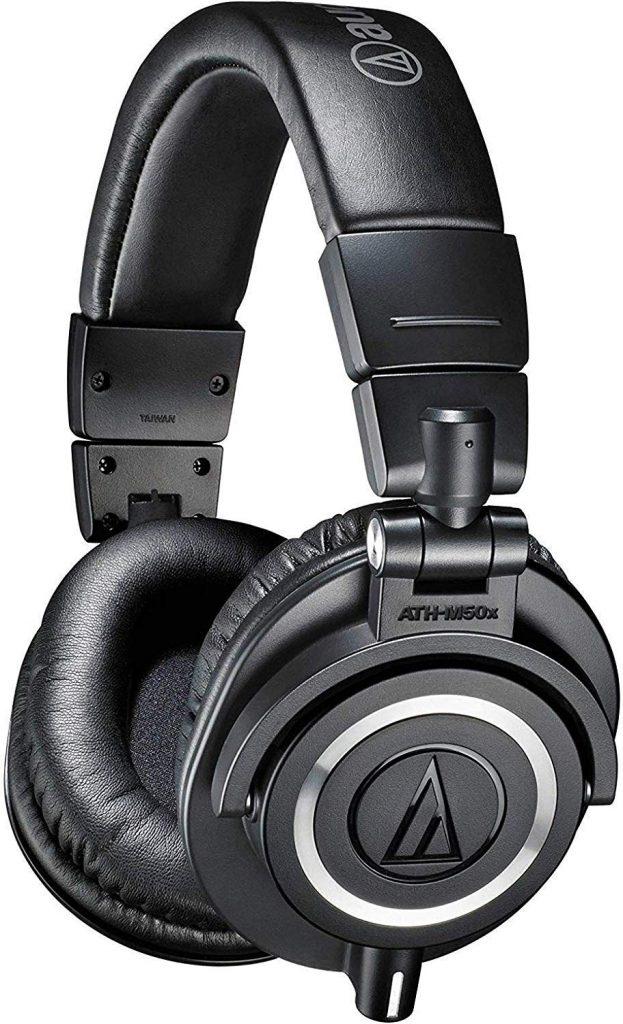 Audio Technica ATH M50-X