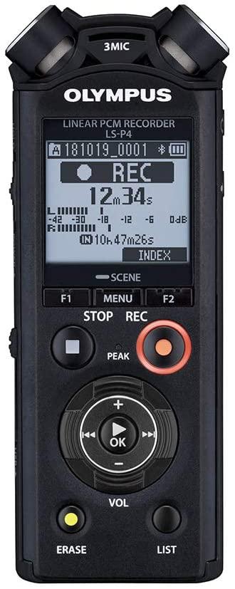 Olympus Linear PCM Recorder