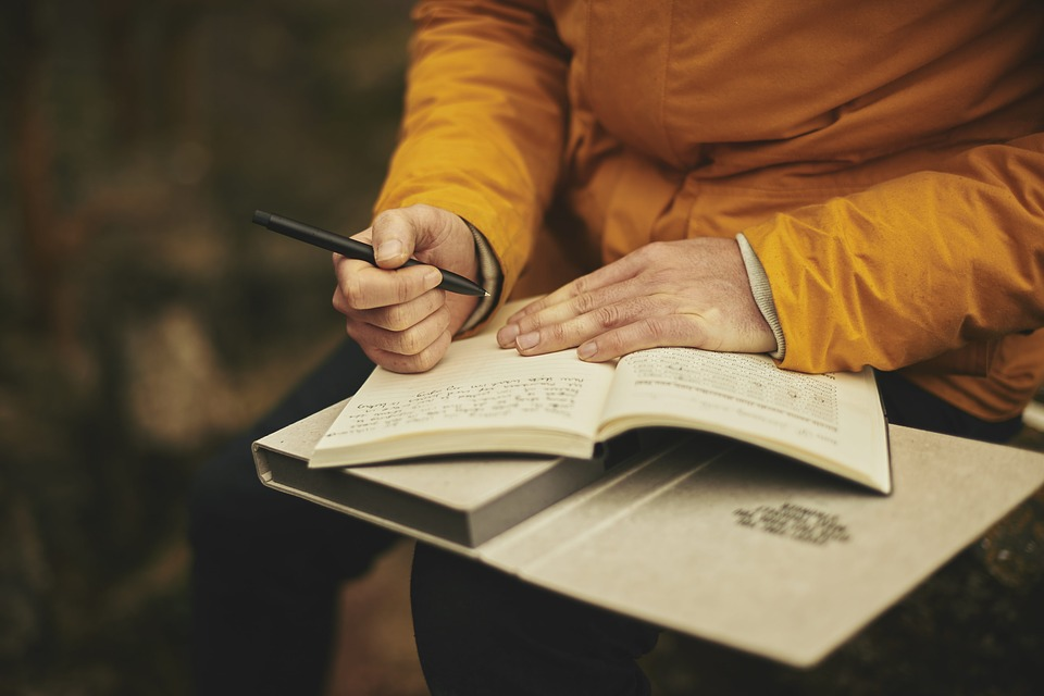 Maintain a Journal