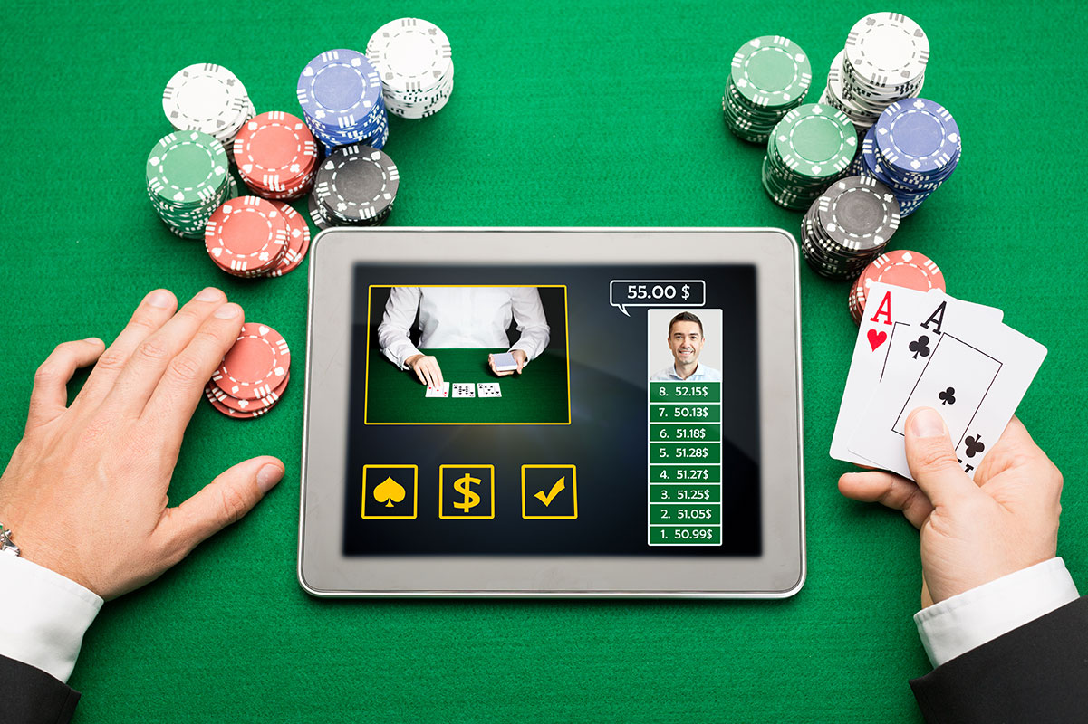 Can Online Casino Provide A Stable Income? - Entrepreneurship Life