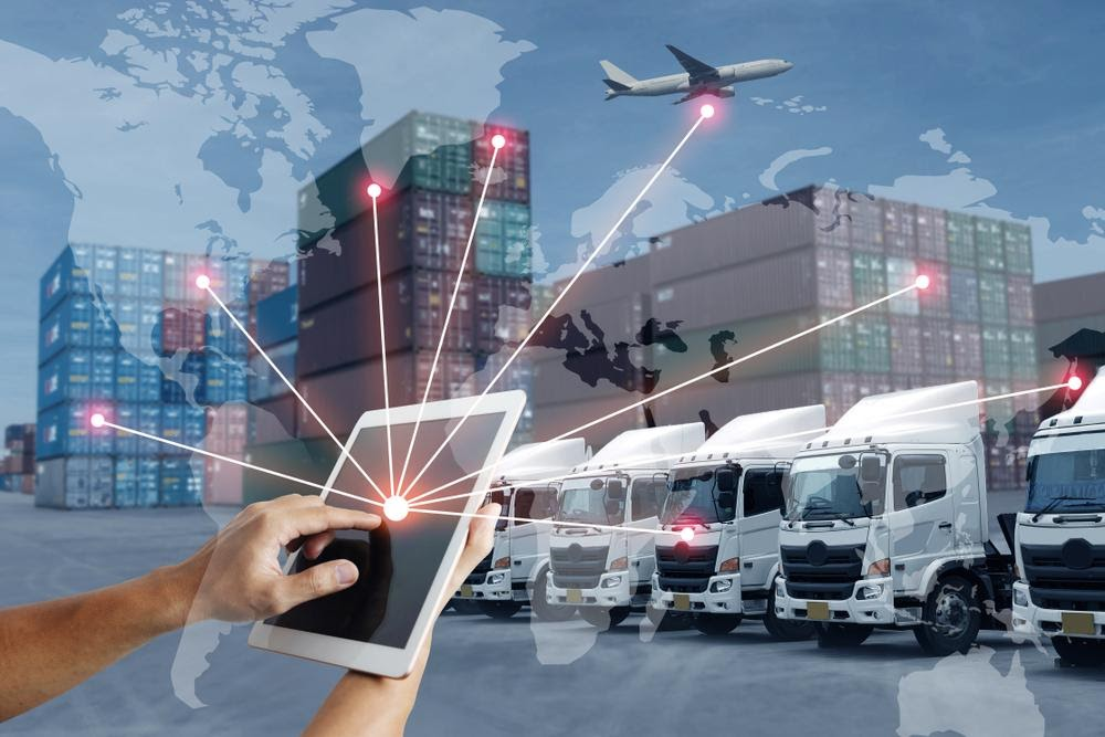 3 Tech Solutions for Fleet Management