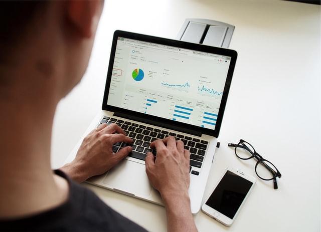 finance tracking