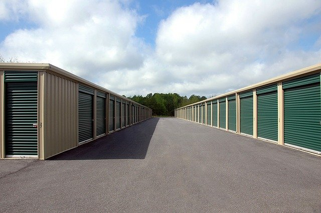 How to Choose Your Storage Unit