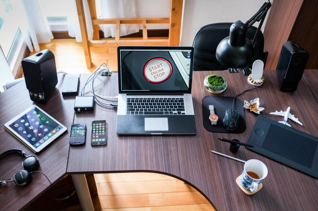 Ways to Boost Productivity While Working From Home