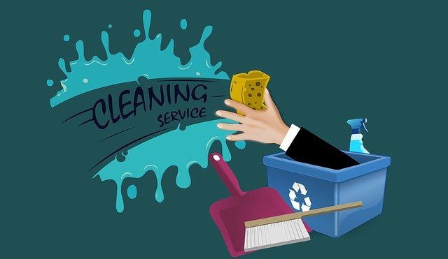 What You Need To Start A Cleaning Business In 2021