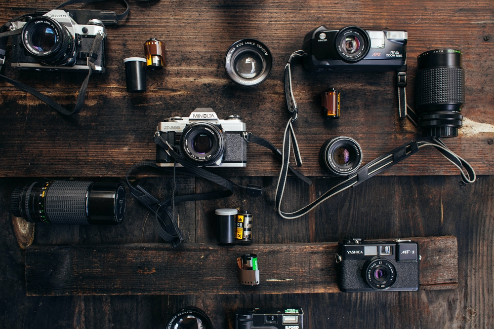 how to start your photography business few simple steps