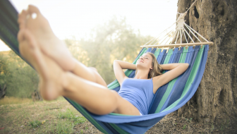 6 Ways to Stay Cool in the Summer