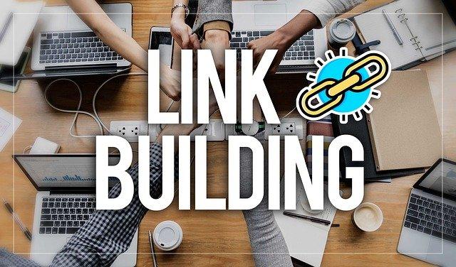 Link-Building Company