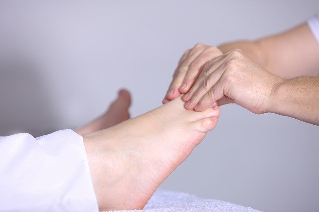 How to Start a Foot Spa Business