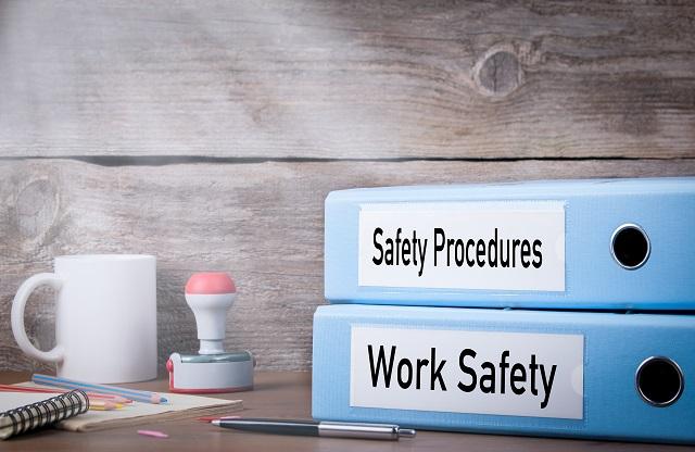 Injury-Free Workplace