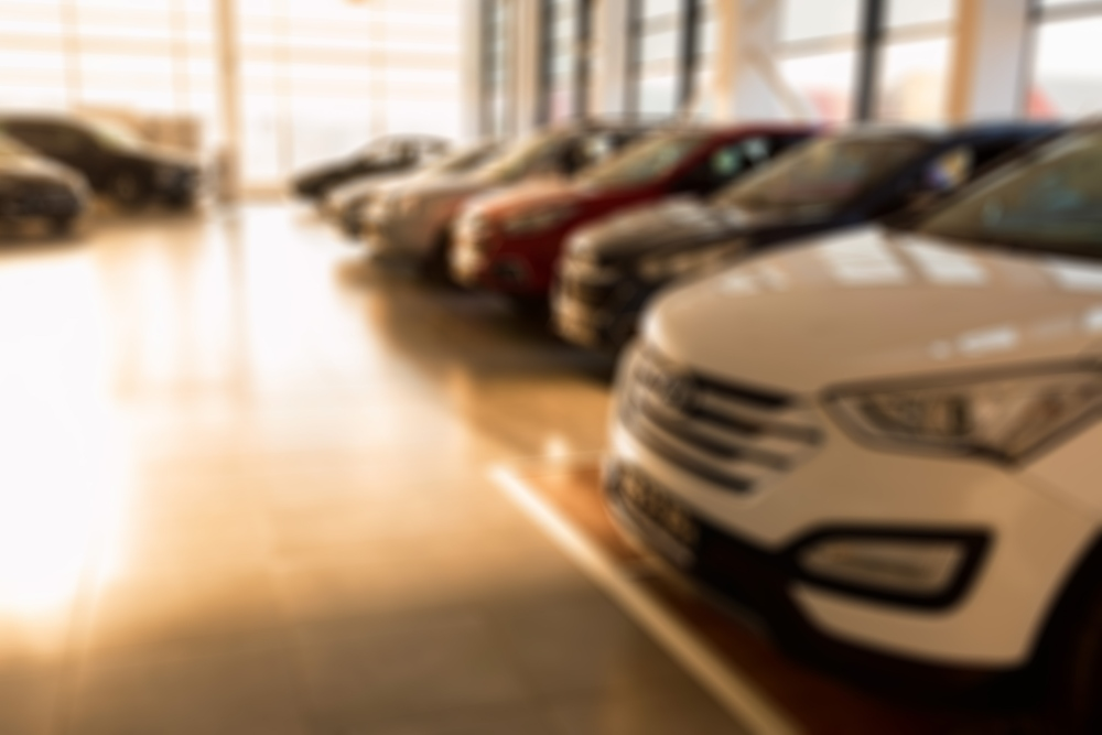 How to Create Your Company's Fleet of Vehicles