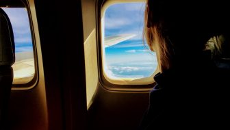 Your Time on a Long Business Flight