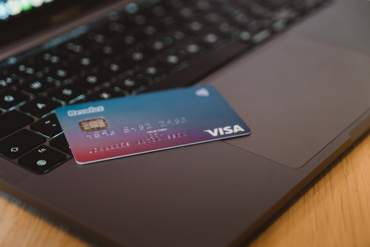 Registration for a Business Bank Account & Credit Card