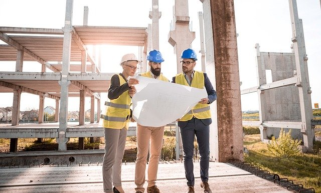 The 3 Best Ways To Improve Cash Flow For Construction Businesses