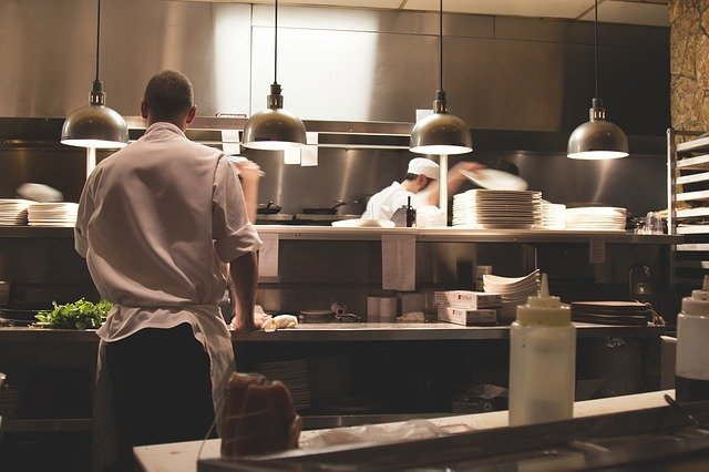 Food Service Businesses To Start