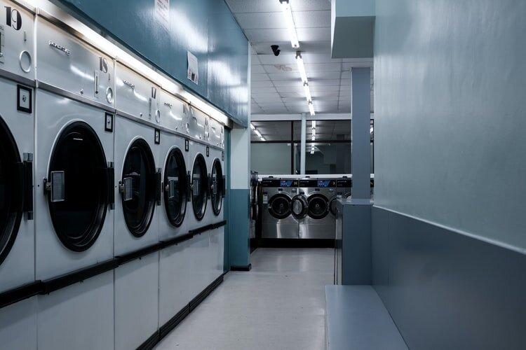 Start a Laundromat Business