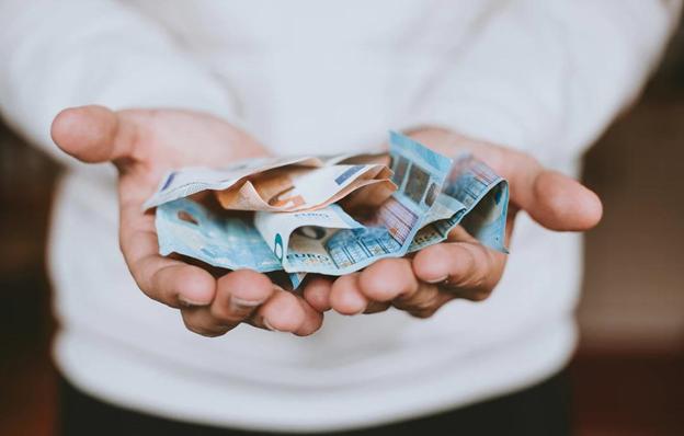 Borrowing Money in 2021