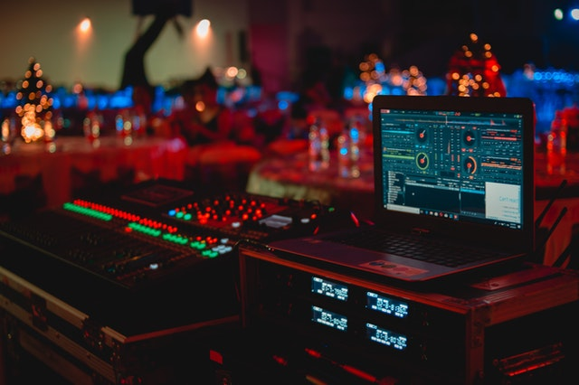 Best Sound Mixers for Streaming