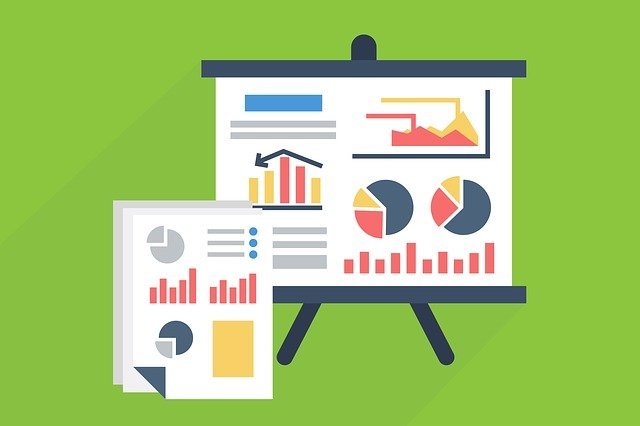 How to Present Data Better on Your Website