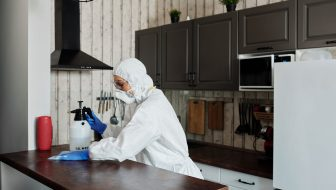 How to Start a Commercial Cleaning